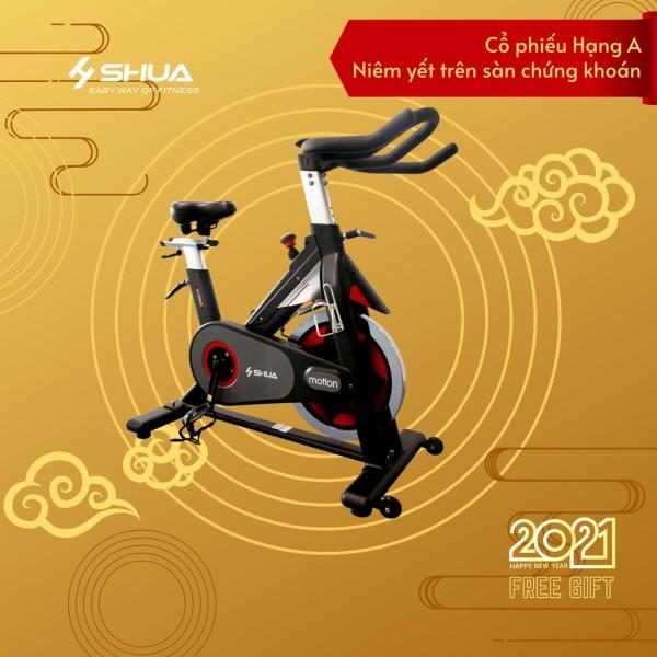 Xe đạp tập SHUA mã SH-B8860S