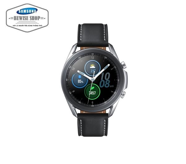Đồng Hồ Thông Minh Samsung Galaxy Watch 3 Bluetooth ( 45mm) - Hàng Full Box Chính Hãng Samsung Việt Nam Phân Phối