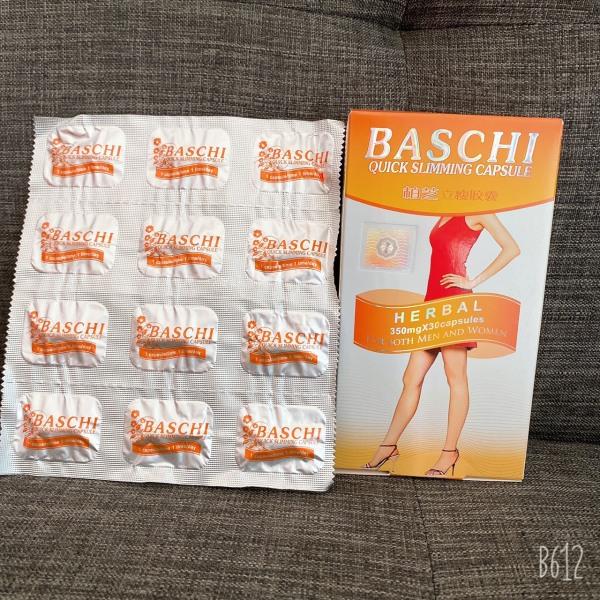 giảm cân bachi cam giấy thái lan hộp 30 viên- giảm cân thái lan giá rẻ