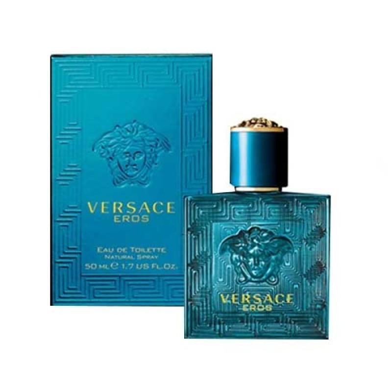 Nước hoa Versace Eros for Men 50ml