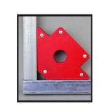 Ke hàn nam châm vuông góc lực hút 22kg - phụ kiện cho  may han co2[WM][PK]