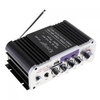 Amply 5.1 karaoke,Ampli karaoke mini, Ampli bluetooth, Amly mini Karaoke Kentiger HY 803, âm thanh cực chất, dễ dàng sử dụng. Bảo hành uy tín thumbnail