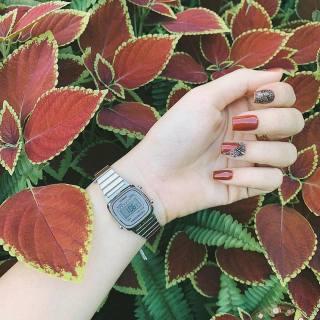 Đồng hồ nữ thời trang LA670 bản mini đặc biệt siêu đẹp hiện đại full hộp - đồng hồ - đồng hồ nữ - đồng hồ nữ mini - đồng hồ nữ thời trang - la670 thumbnail