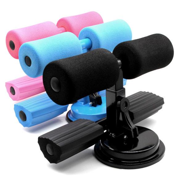 Dụng cụ tập gym tập bụng tập cơ bụng chân mông có đế hít chân không tại nhà dụng cụ tập thể dục đa năng dễ sử dụng