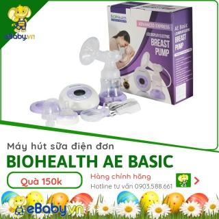 Máy hút sữa Biohealth AE Basic đơn thumbnail