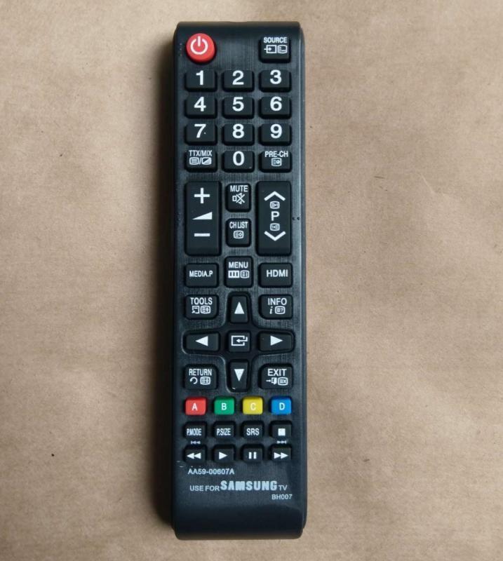Điều khiển TV LED Samsung chính hãng