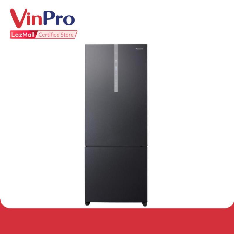 Tủ lạnh Inverter Panasonic NR-BX468GKVN 405L - Ngăn cấp đông mềm - Bảo hành 24 tháng -  Hàng chính hãng