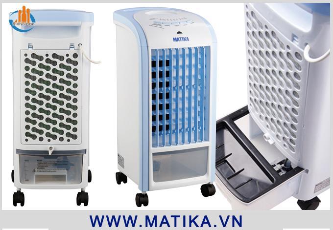 Bảng giá Máy làm mát Matika MTK 80i Điện máy Pico