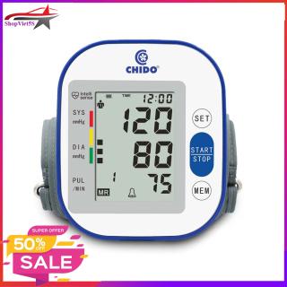 Máy đo huyết áp bắp tay, Ứng dụng công nghệ từ Nhật Bản cho kết quả đo chính xác, sản phẩm được tin tưởng sử dụng tại các bệnh viện, cơ sở y tế, gia đình thumbnail