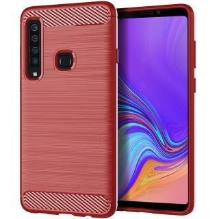 Ốp lưng chống sốc phay xước cho Samsung Galaxy A9 2018 - Bo viền bảo vệ máy thumbnail