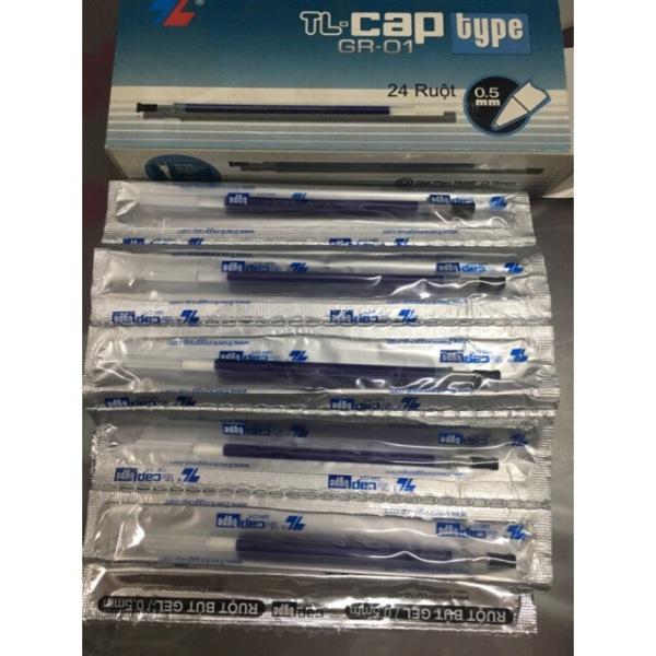 Mua 1 Hộp Ruột bút bi nước TL - 24 chiếc