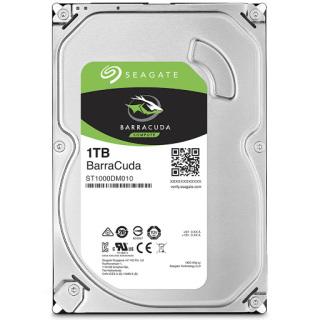 Ổ cứng HDD Seagate 1TB BarraCuda Chính Hãng (ST1000DM010) thumbnail