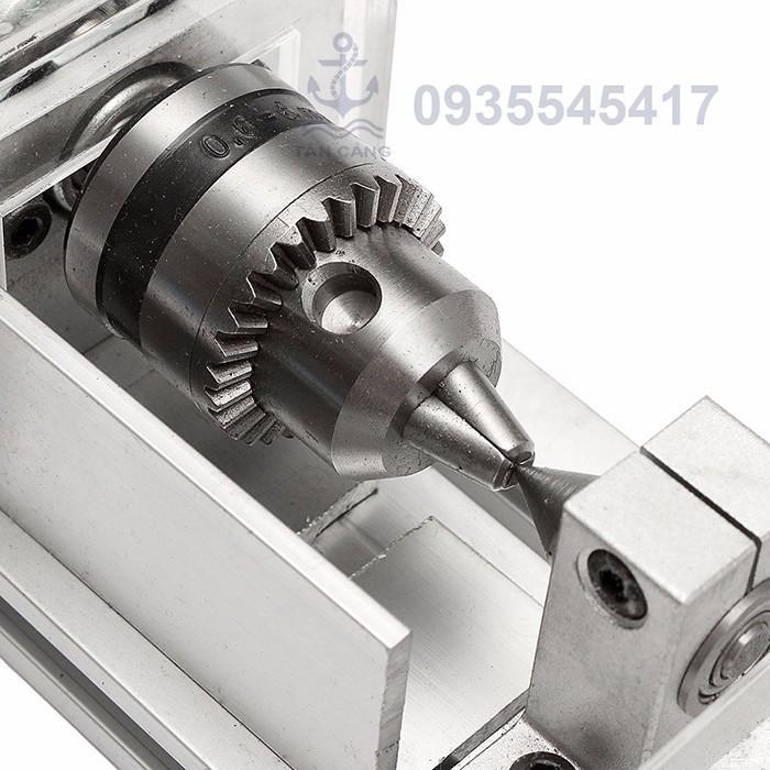 Máy Tiện Gỗ Mini LB-01