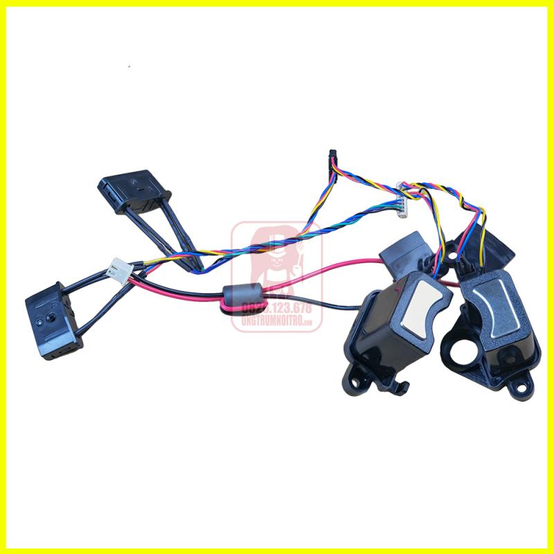 Cảm biến chống rơi Robot hút bụi T5 Hero / T8 AIVI - phụ kiện Robot hút bụi