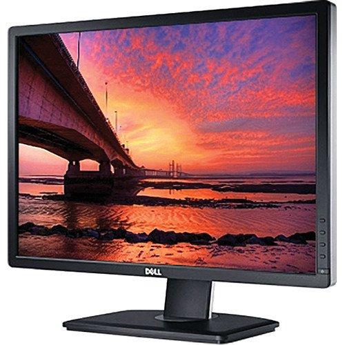 Màn hình Dell Ultrasharp U2412M LED IPS - 24 inch FullHD (1920x1200/IPS/60Hz/8ms) - Đen (Mới 99%) Thương hiệu: Dell
