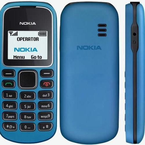 điện thoại nokia 1280 pin khủng - sóng full - nghe gọi bền