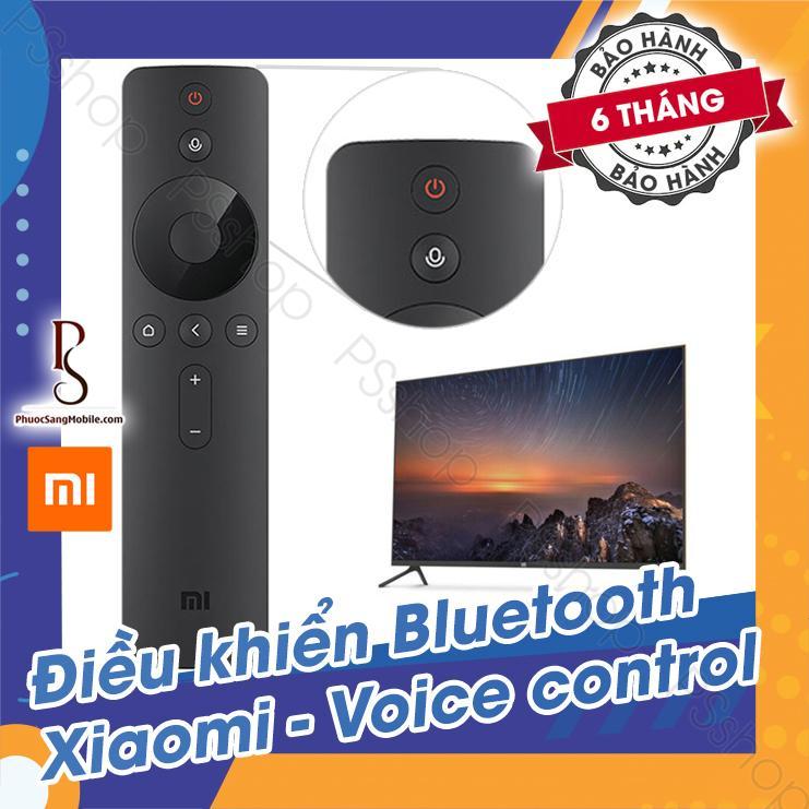 Bảng giá Remote điều khiển TV Bluetooth Xiaomi Gen 2, có Voice Control, điểu khiển tivi, TV box Xiaomi