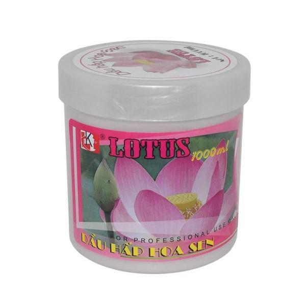 Hấp hoa sen lotus 1000ml