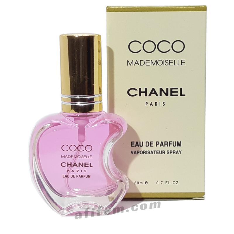 Nước hoa nữ COCO MADEMOISELLE hồng chiết Pháp 20ml