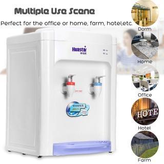 Cây nước nóng lạnh mini,Máy nước văn phòng, Máy nước để bàn, Cây nước nóng lạnh mini Huastar, dễ dàng sử dụng, vô cùng tiện ích thumbnail