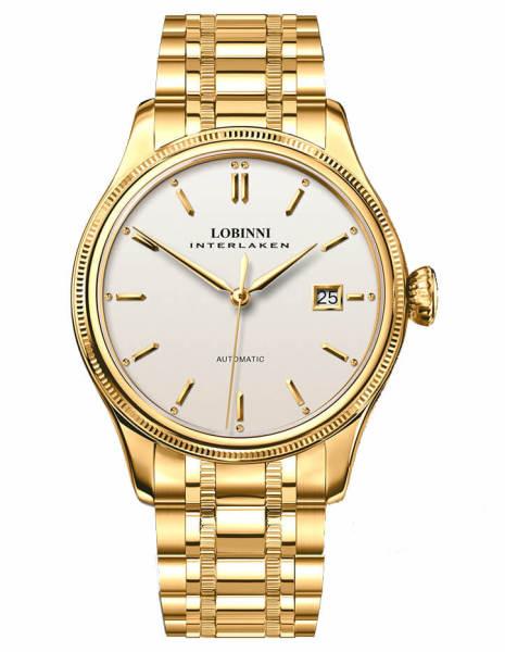 Đồng hồ nam  LOBINNI L9021-2