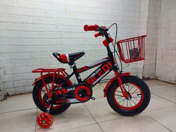 Phân phối Xe đạp trẻ em Miledi