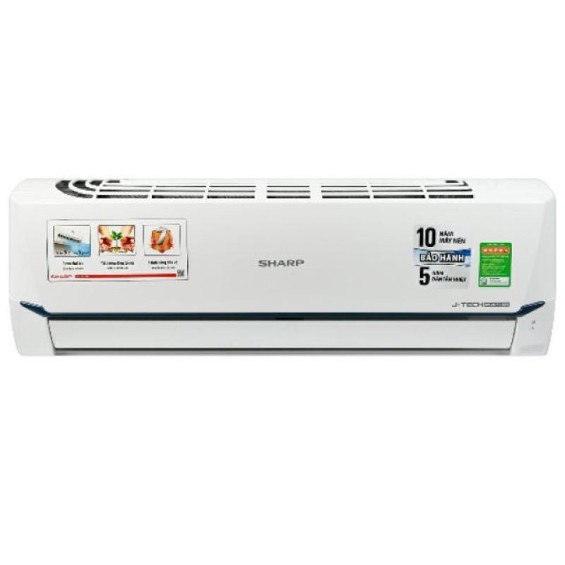 Điều hòa Sharp Inverter 12000BTU 1.5 HP AH-X12XEW Mới 2020