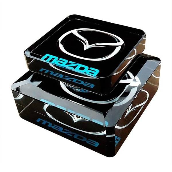 Nước hoa ô tô  pha lê theo hãng xe Mazda