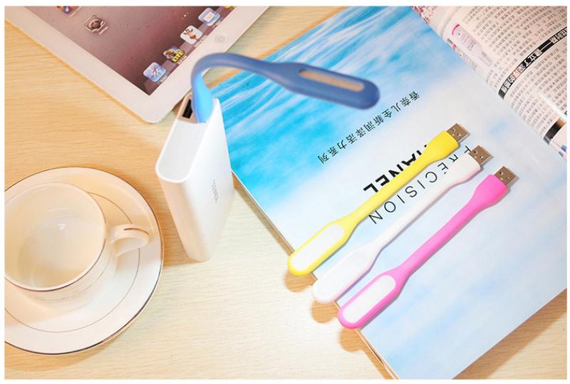 Bảng giá [ Combo 2 Đèn ] Đèn Led Usb Siêu Sáng Mini Cổng USB cho Laptop Hoặc Pin Dự Phòng - Đèn LED Cổng USB Mini Đa Năng 16.8*1.Cm (Giao màu ngẫu nhiên) Phong Vũ
