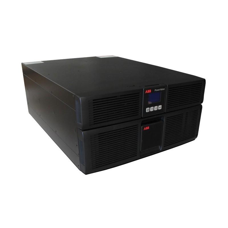 Bảng giá Bộ lưu điện UPS PowerValue 11RT G2 6 kVA  (4NWP100150R0001) - Bảo hành 2 năm Phong Vũ