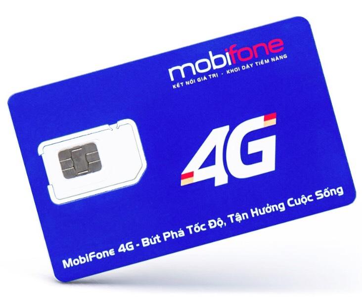 Thánh Sim 4G Mobiffone DIP50 - Tặng 5GB/Tháng - Lướt Web - Chơi Game Thả Ga Không Gián Đoạn - Chỉ 50k/tháng Không Thể Rẻ Hơn tại Lazada