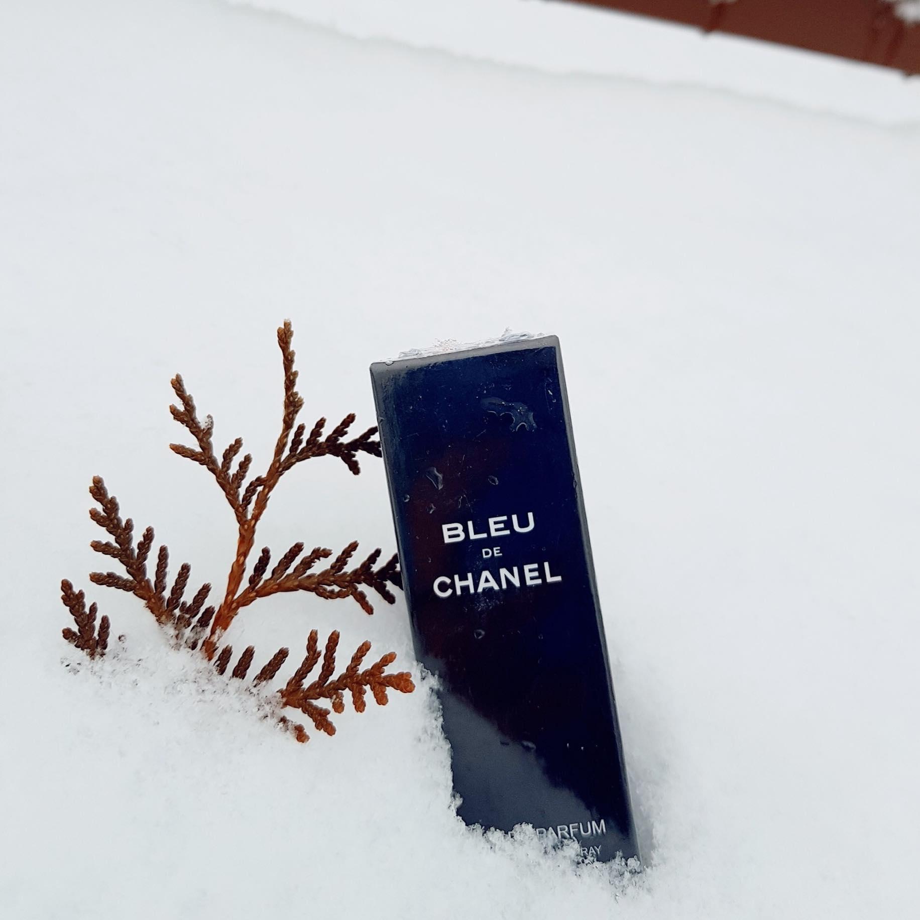 Bleu Tinh dầu thơm từ Pháp Hparfum