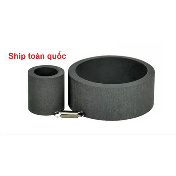 Bảng giá Bánh cao su load giấy A3 1390/1400/L1800/G4500 Phong Vũ