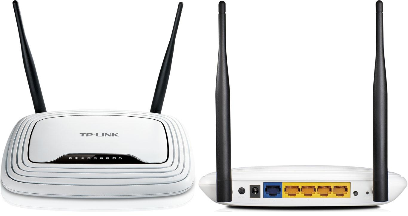 Giá Bộ Phát Wifi TPLink 841 Tốc Độ 300Mbps like