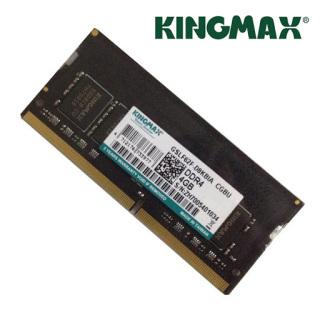 RAM laptop KINGMAX (1x4GB) DDR4 2666MHz chính hãng-TRUNG TÂM MÁY TÍNH LONG THÀNH thumbnail