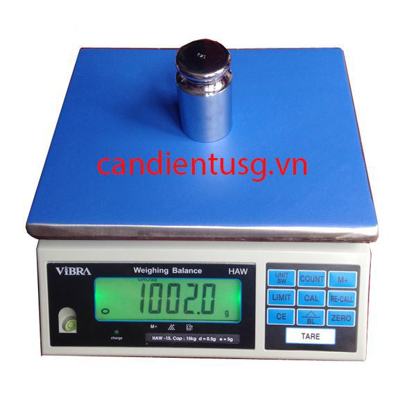 Bảng giá Cân điện tử HAW 30kg Điện máy Pico