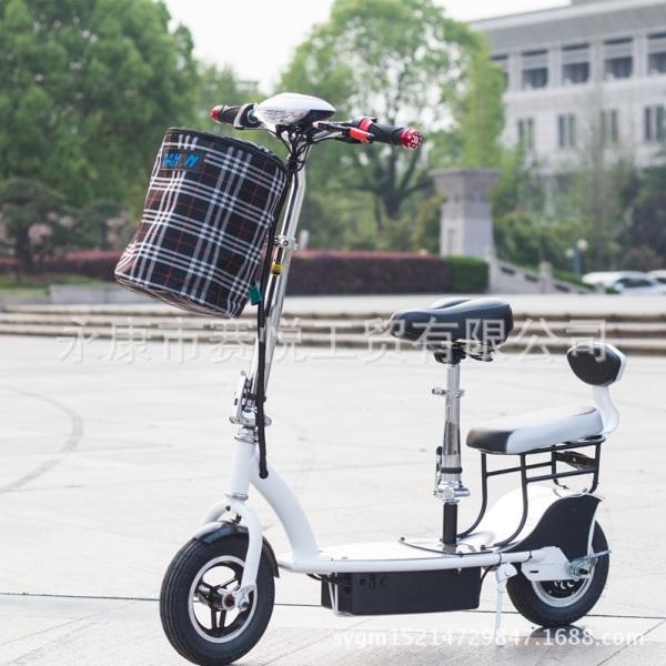 Giá bán Siêu Scooter không chõi than 2020