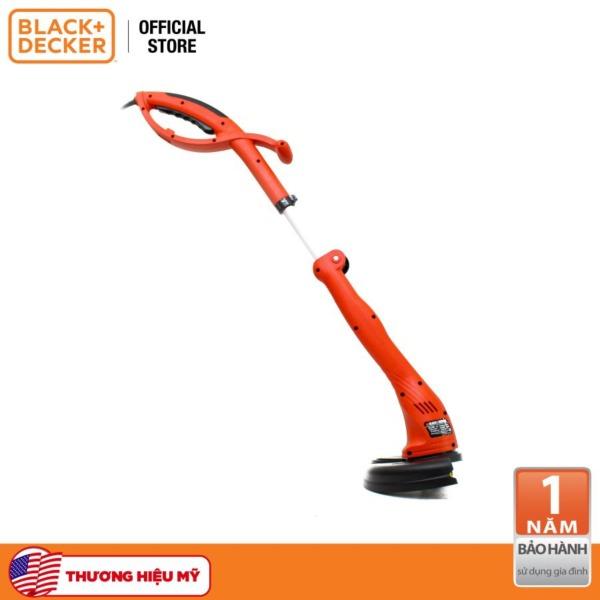 Máy cắt cỏ cầm tay 300W Black & Decker GL300-B1