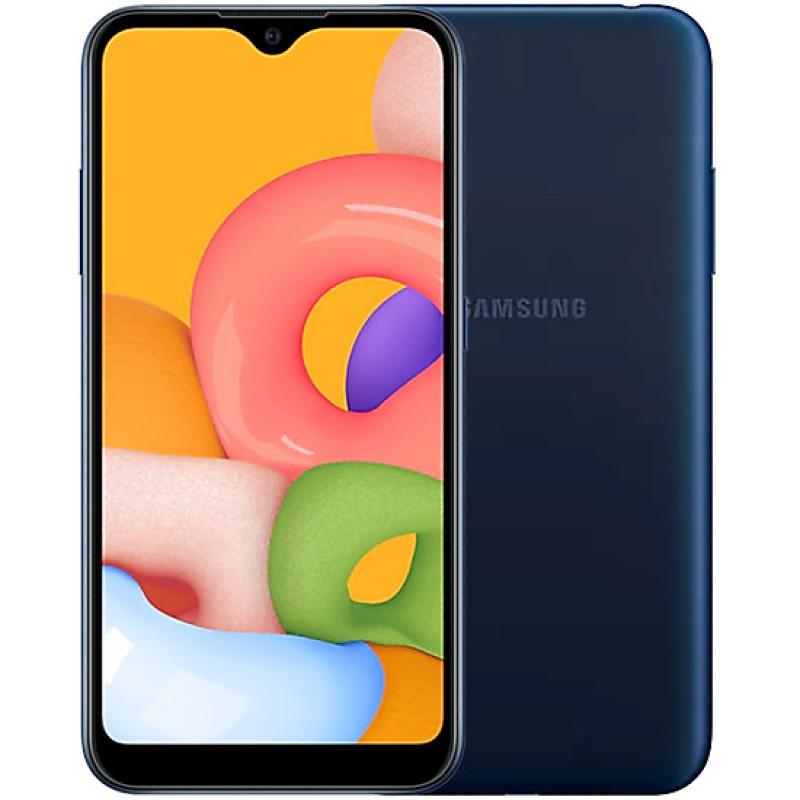 Điện thoại Samsung A01