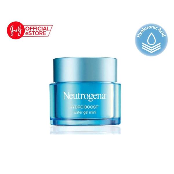 Kem dưỡng ẩm Neutrogena Hydro boost water gel mini 15g - 101035660 nhập khẩu