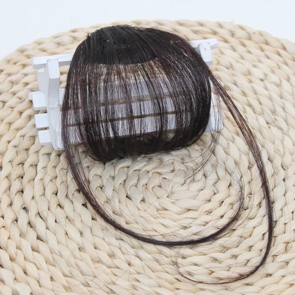 Tóc Mái Giả Mái thưa tóc ❤️FREESHIP❤️ nhập khẩu