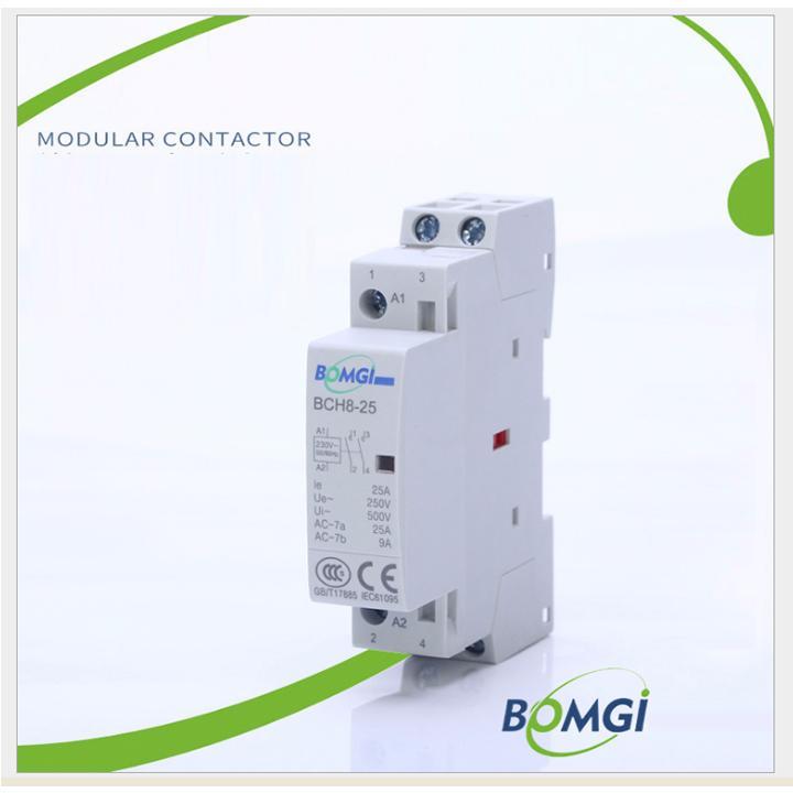 Khởi động từ contactor 2P/20A/220V