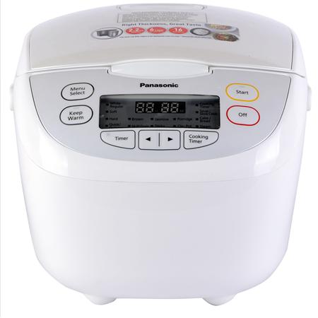 Bảng giá Nồi cơm điện Panasonic 1.8 lít SR-CL188WRA xuất xứ Malaysia, hàng nhập khẩu Điện máy Pico