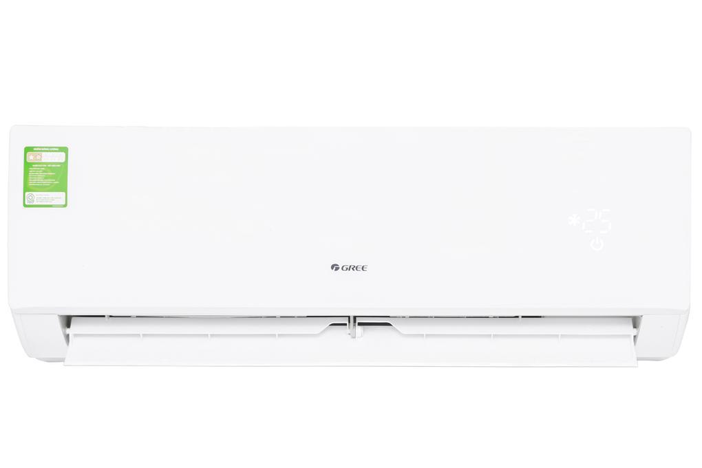 Bảng giá Máy lạnh Gree 1.5 HP GWC12QC-K3NNB2H