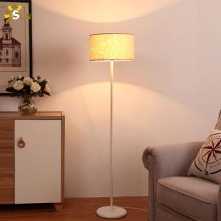 B & S Đèn Sàn Bóng Đèn Vonfram Tiết Kiệm Năng Lượng Đèn Bàn Dọc Bảo Vệ Mắt Phong Cách Và Đơn Giản Cho Phòng Học Và Phòng Khách Và Phòng Ngủ thumbnail