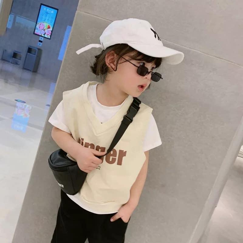 Mua mắt kính model cho bé kính thời trang