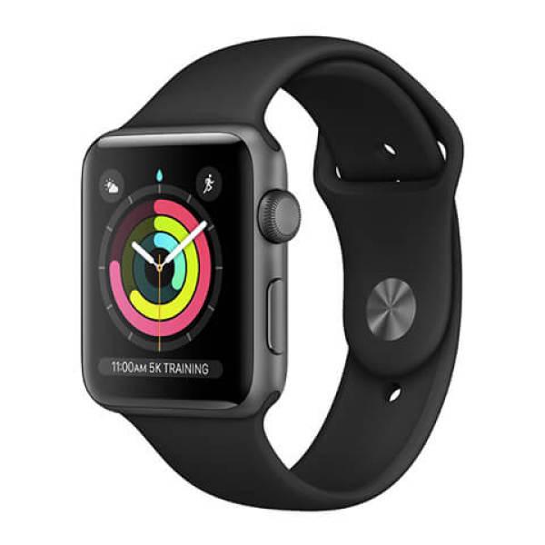 Apple Watch Series 3 GPS 38mm chính hãng (VN/A)  [Viettel Store]