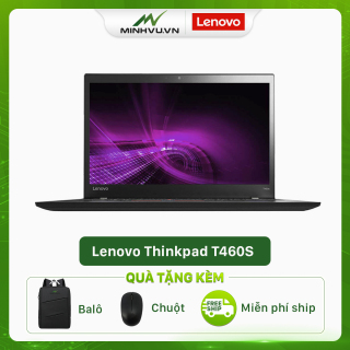 Lenovo Thinkpad T460S thumbnail