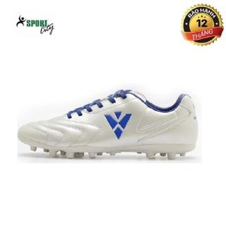 Giày đá bóng nam đinh dài Vicleo thiết kế trẻ trung, ôm chân, chống trơn trượt - Giày đã banh khâu full đế sân cỏ tự nhiên - Giày thể thao nam thumbnail