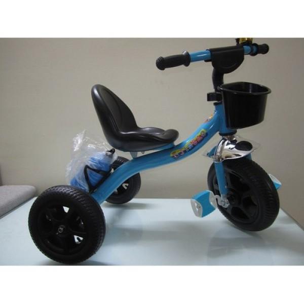 Phân phối Xe đạp 3 bánh có giỏ có bình nước cho trẻ em 2-5t